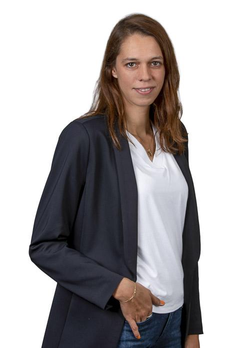 Frederike Moortgat